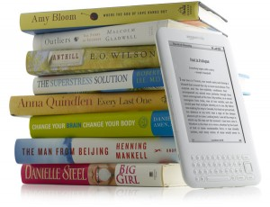 kindle-stack-books